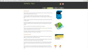firecrestwebpage